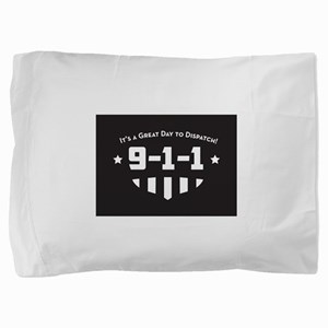 GDDCrest Pillow Sham