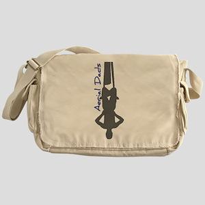 Aerial Dads Messenger Bag