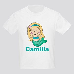 Camilla's Kids Light T-Shirt
