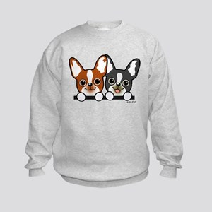 Cute Puppies Sweatshirt