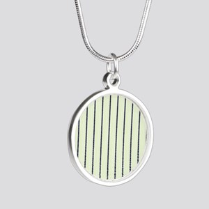 Classic Ticking Stripes by LH Necklaces