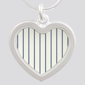 Classic Viennese Stripes Necklaces