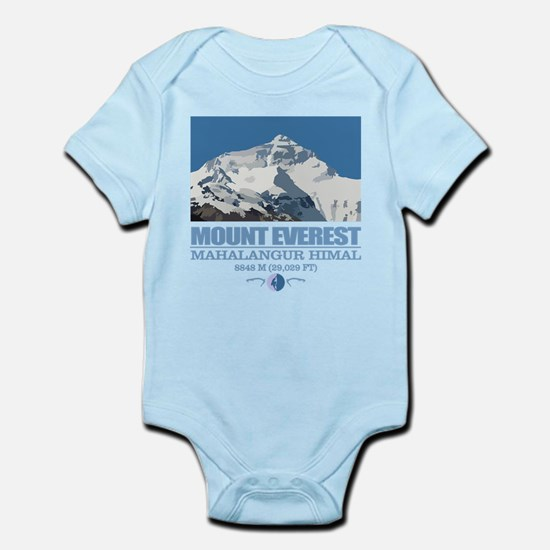 Mount Everest Body Suit