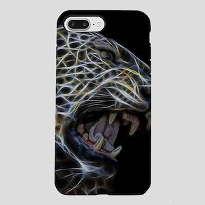 big cat iPhone 8/7 Plus Tough Case