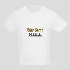 Kiel Kids Light T-Shirt