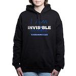 I Am Invisible No More Sweatshirt