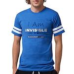 I Am Invisible No More T-Shirt