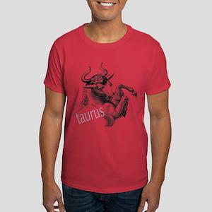 """""""Taurus"""" Dark T-Shirt"""