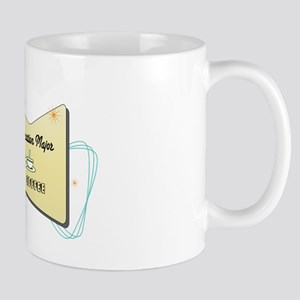 Instant Elementary Education Major Mug