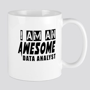 I Am Data analyst Mug