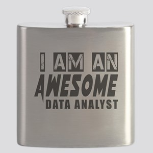 I Am Data analyst Flask