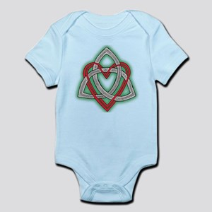 Heart of God Body Suit