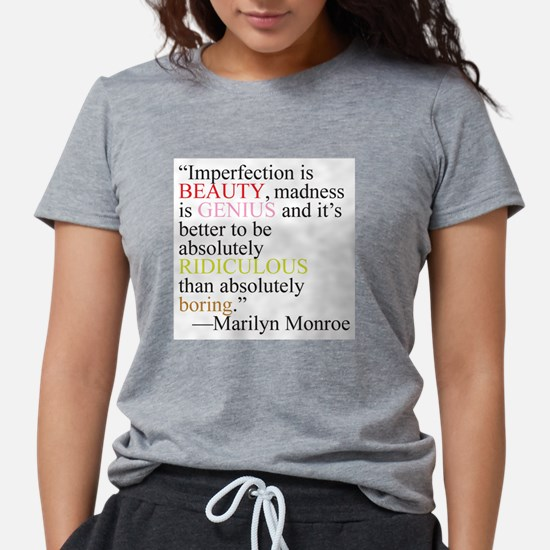 Women's Light T-Shirt--Goes With Everything! T-Shi