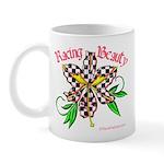Racing Beauty Mug