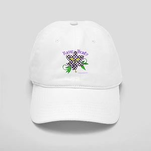 Racing Beauty Cap