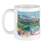 Swiss Beauty Mug