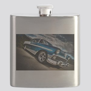 Retro car Flask