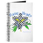 Racing Beauty Journal
