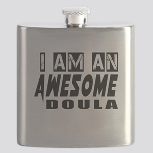 I Am Doula Flask