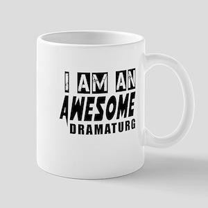 I Am Director of Special Events Mug