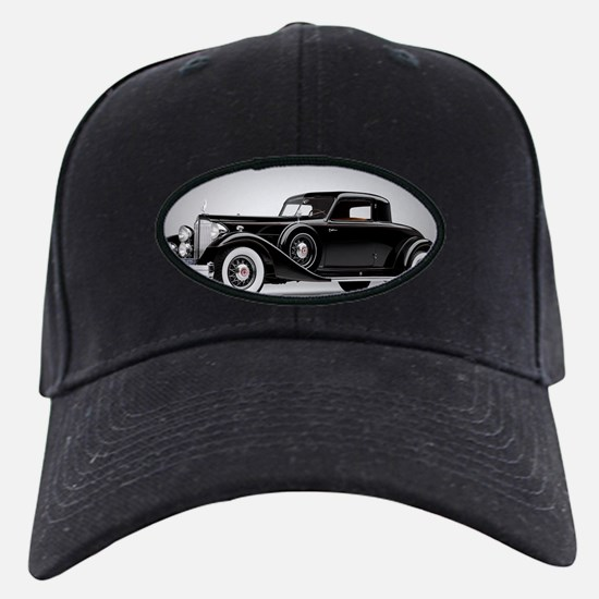 Vintage Retro Car Baseball Cap