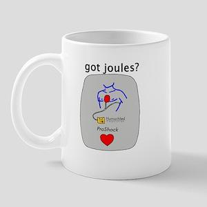 Got Joules? Mug