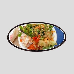 Hawaiian poki bowl salad Patch
