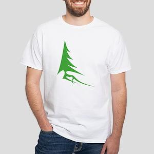Tree-iso T-Shirt