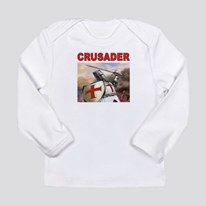 CRUSADER Long Sleeve T-Shirt
