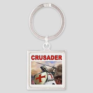 CRUSADER Keychains