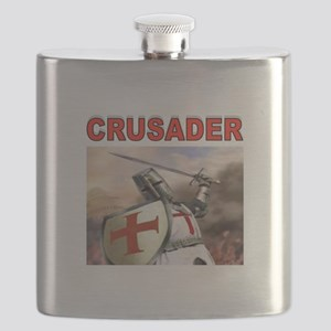 CRUSADER Flask