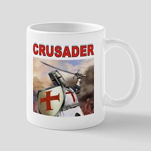 CRUSADER Mugs