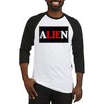 Extraterrestrial ALIEN (lie: blackbackground) Base