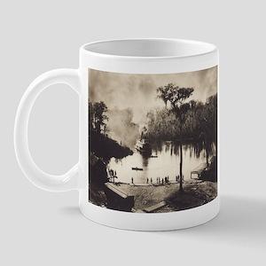 Silver Springs, Florida Mug