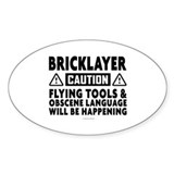Bricklayer bricklayers Single