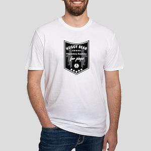 Huggy Bear Prep Fitted T-Shirt