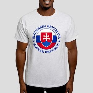 Slovakia (rd) T-Shirt