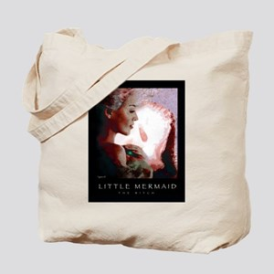 Little Mermaid - The Witch Tote Bag