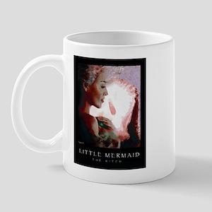 Little Mermaid - The Witch Mug
