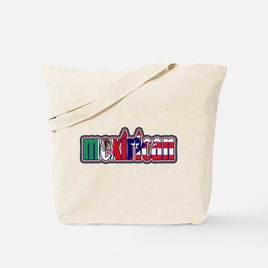 Mexirican Tote Bag