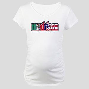 Mexirican Maternity T-Shirt