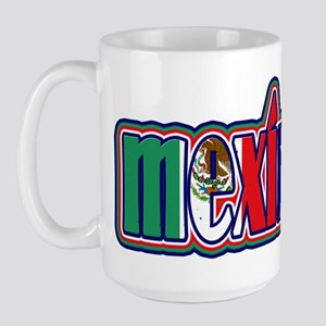 Mexirican Large Mug
