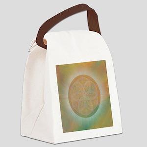 Presence Canvas Lunch Bag