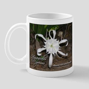 """Hymenocallis Speciosa"" - Mug"