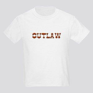 outlaw Kids Light T-Shirt