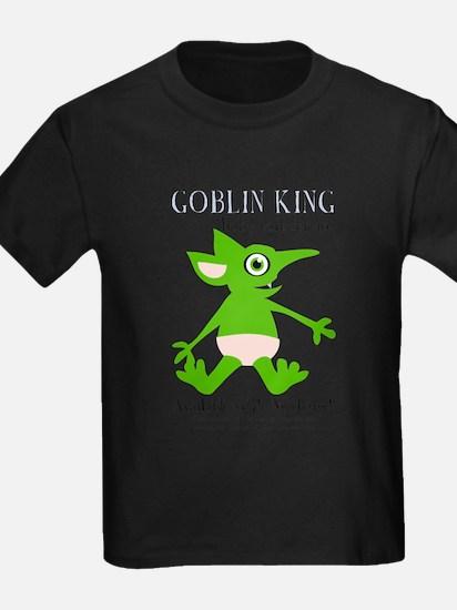 Goblin King Baby Care T-Shirt