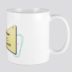 Instant Data Entry Person Mug