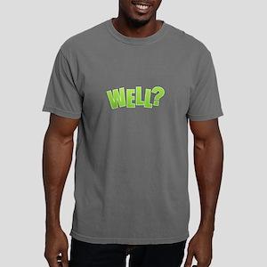 Well - Green T-Shirt