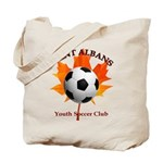 Away Tote Bag