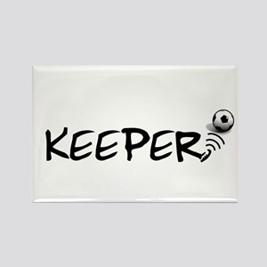 Keeper Rectangle Magnet